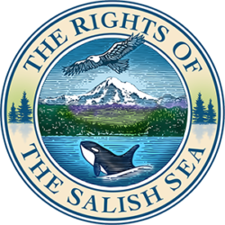 The Rights of the Salish Sea